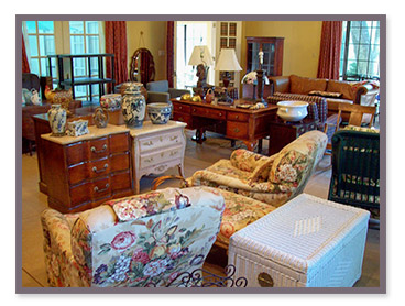 Estate Sales - Caring Transitions of Cincinnati East